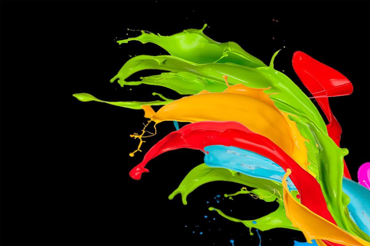 RGB x CMYK